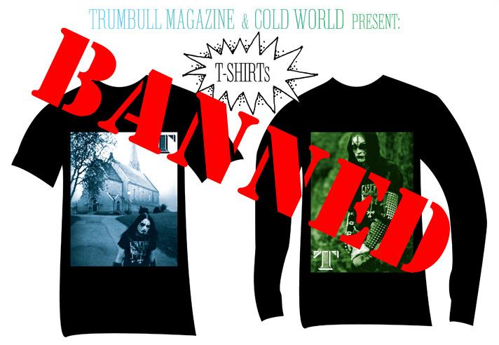 trumbull island shirt banned