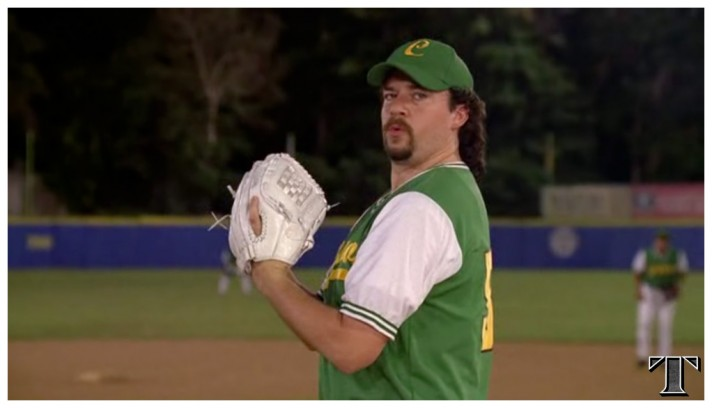 kenny powers eastbound and down white glove baseball rawlings trumbull island danny mcbride hbo