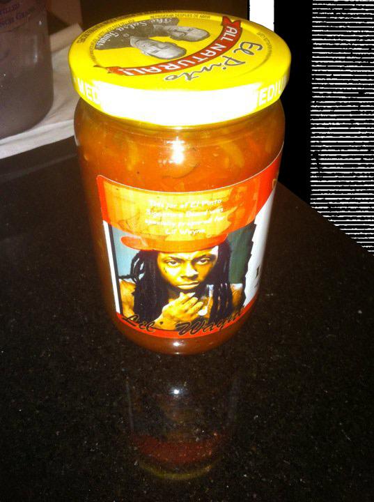 lil wayne el pinto salsa ymcmb lil tunechi @liltunechi trumbull island wally trumbull